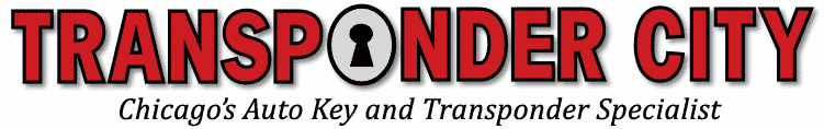 Transponder City Locksmiths Logo | Bridgeview, IL
