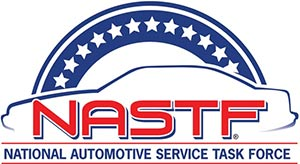 Tranponder City is a member of the National Automotive Service Task Force.